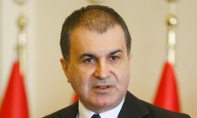 تركيا ترفض القرار بتعليق مفاوضات انضمامها للاتحاد الأوروبي