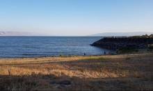 انخفاض الرواسب انعكس على طبرية والبحر الميت والمياه الجوفية