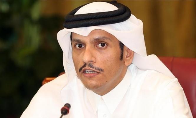 قطر تتمسك بالحوار وترفض المساس بالسيادة