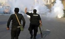 وقفت بشرفتها فقتلتها الشرطة أثناء فض مظاهرة ضد الغلاء بالإسكندرية