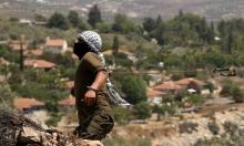 إصابات في قلقيلية وغزة وعربدة مستوطنين شرق جنين