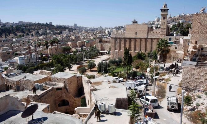 اليونسكو تعلن الحرم الإبراهيمي موقعًا تراثيًا فلسطينيًا