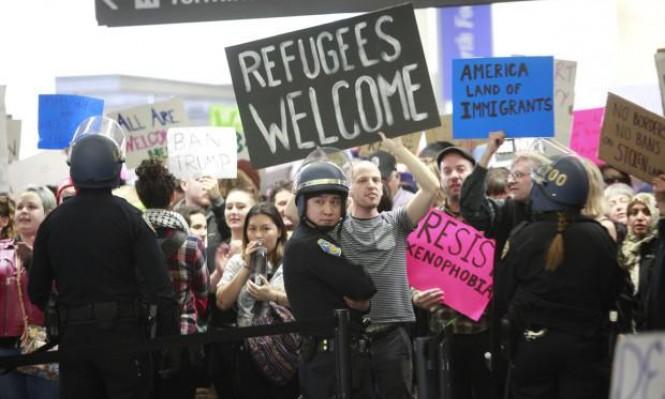 قاض أميركي يوقف ترحيل العراقيين المعتقلين