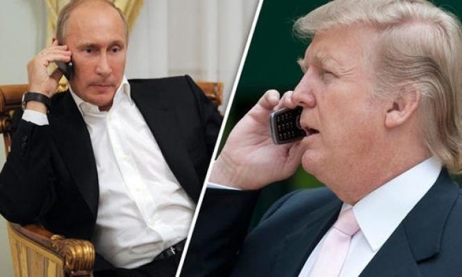 ترامب ويوتين يلتقيان: سورية وأوروبا واحتمالات مفتوحة