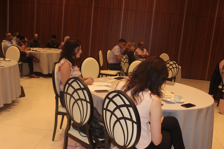 مدى الكرمل يعقد مؤتمره الثالث ويناقش أبحاث لأكاديميين فلسطينيين