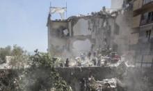 إيطاليا: انتشال 8 ضحايا قضوا في انهيار مبنى سكني (صور)