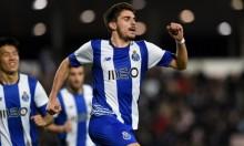 البرتغالي الشاب نيفيز ينتقل للدرجة الإنجليزية الأولى