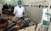"""""""الكوليرا"""" يحصد أرواح 1706 يمنيين"""