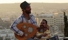 أمسية موسيقية مع إبراهيم أبو لبن | بيت ساحور