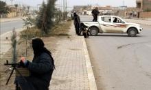 """مقتل 35 مسلحا من """"داعش"""" حاولوا التسلل للموصل"""