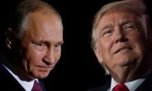 """بوتين عن ترامب: """"شخص آخر عما يبدو في الإعلام"""""""
