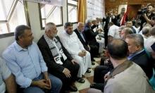 حماس تشدد الإجراءات الأمنية مع سيناء وهنية يعزي بالجنود المصريين