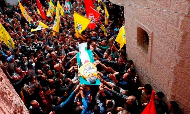 شهيدان و12 عملية مسلحة ضد الاحتلال بالأسبوع الأول من تموز
