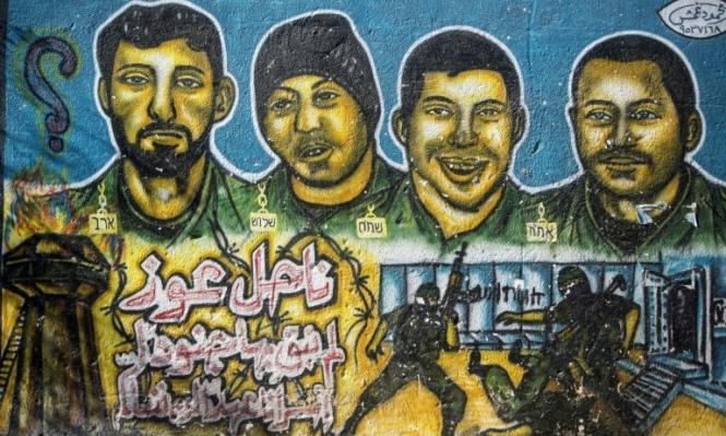 نفي إسرائيلي لتقدم بمفاوضات تبادل الأسرى مع حماس