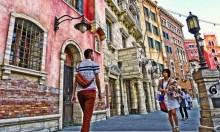 السياح الصينيون الأكثر إنفاقًا في العالم 2016