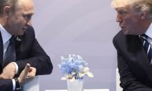 ترامب يكشف كواليس اجتماعه مع بوتين