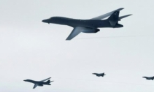 كوريا الشمالية: المناورات الأميركية تدفع النزاع لحرب نووية