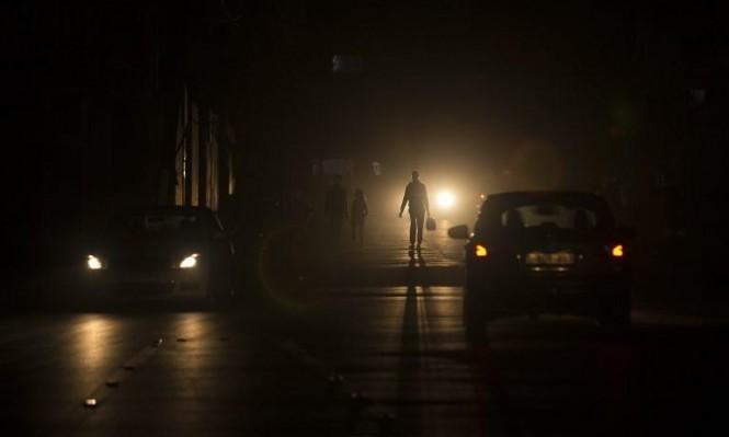 غزة: الكهرباء تصل المنازل لساعتين فقط