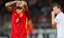 سيبايوس... الموهبة الإسبانية الصاعدة إلى ريال مدريد
