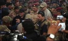 """رئيس الوزراء العراقي يعلن استعادة الموصل من """"داعش"""""""