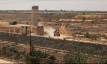 مصر تعلن تمديد حظر التجول بشمال سيناء