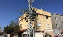 الإشعاعات تهدد صحة أهالي جسر الزرقاء