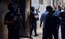 أسيوط: مقتل 6 مسلحين بنيران الشرطة المصرية