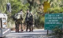 اعتقال جندي إسرائيلي أطلق النار صوب سيارة ضابطه