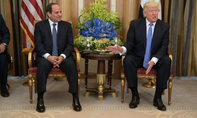 أصدقاء مصر المقربون في واشنطن