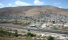 مخطط جديد لدمج مجالس محلية وتغيير حدود بلدات عربية
