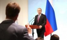 شاب متورط بمحاولة اغتيال بوتين يطالب بالعفو