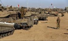 وزارة الأمن الإسرائيلية تعترف بـ481 جنديا معاقا بسبب حرب غزة