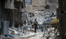 منظمة العفو: العراق وحلفاؤه انتهكوا القانون الدولي بالموصل