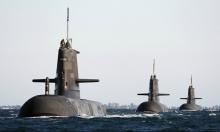 قضية الغواصات: توقيف قائد سلاح البحرية الأسبق