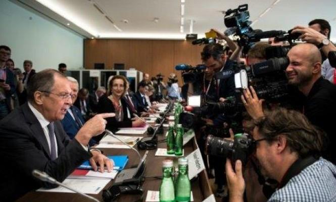 موسكو تدرس طرد دبلوماسيين أميركيين