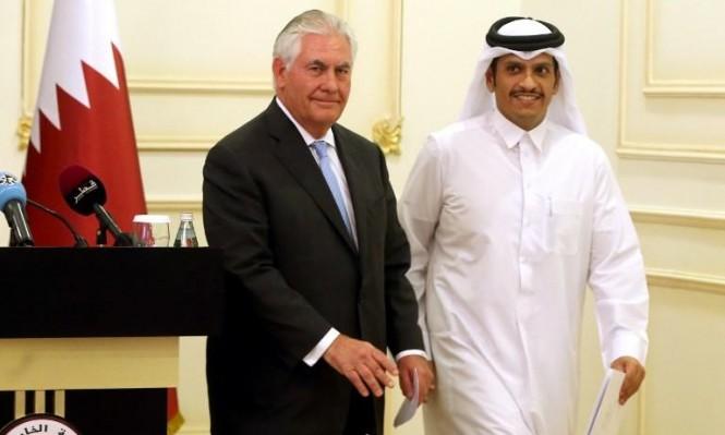 مذكرة تفاهم قطرية أميركية بشأن مكافحة الإرهاب وتمويله