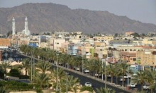 السعودية: مصرع 11 هنديا وبنغاليا في حريق