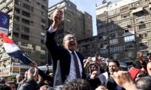الأمن المصري يحتجز خالد علي بمطار القاهرة ويعقب: إجراء روتيني