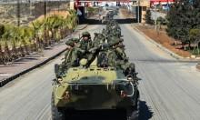 سورية: مقتل ضابط روسي في حماة