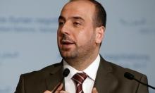 نصر الحريري: النظام ما يزال يرفض العملية السياسية