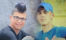 جنين تودع الشابين الشهيدين أوس و سعد