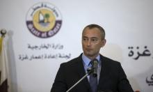 ملادينوف يحذر من تبعات أمنية لأزمة غزة على إسرائيل