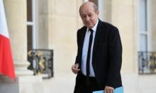 فرنسا تنضم لجهود أوروبية وأميركية لحل الأزمة الخليجية