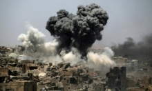 مئات القتلى المدنيين سقطوا شهريا بهجمات التحالف بالموصل والرقة