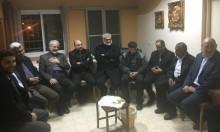 الإسلامية تعلن التزامها باستحقاق التناوب في المشتركة
