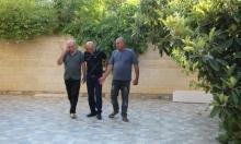صرخة المتهمين العرب بقتل كاتس تصل الكنيست