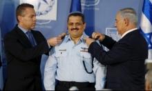 زعبي تتهم الشرطة بالتستر على عصابات الجريمة بالمجتمع العربي