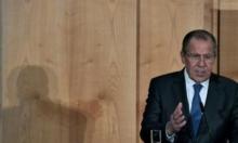 لافروف: لا ندعم الأسد والشعب السوري صاحب القرار