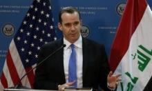 """مبعوث ترامب للتحالف: الحرب ضد """"داعش"""" في العراق لم تنته"""