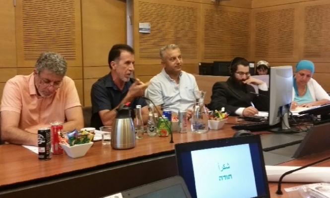 جمعية الجليل: نصف المواطنين العرب في البلاد مدخنون